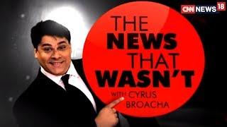 Elections In Karnataka   The Week That Wasn't With Cyrus Broacha   CNN News18 - IBNLIVE