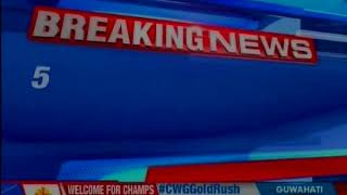 5 arrested in journalist shoot out case; 1 shooter still at large - NEWSXLIVE