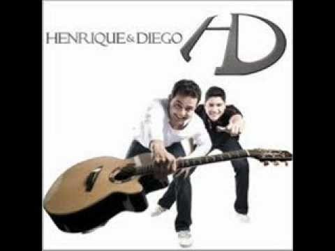 Henrique e Diego- Zuar e Beber