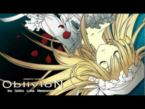 ESTi - OBLIVION - DJ MAX PORTABLE / TECHNIKA Original Soundtrack Extended