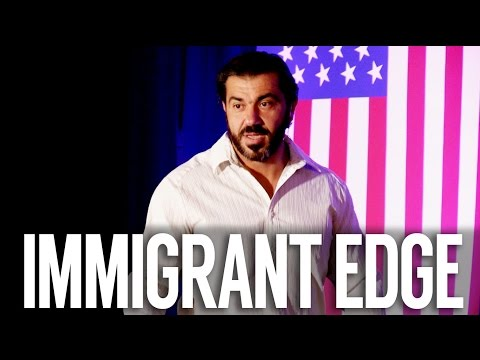Immigrant Edge