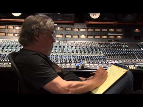 Bob Seger and John Fogerty Record