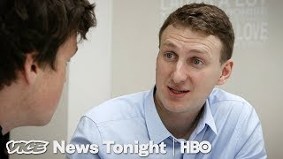 Cambridge Analytica's Aleksandr Kogan Wants You To Know He's Not A Bad Guy (HBO) - VICENEWS