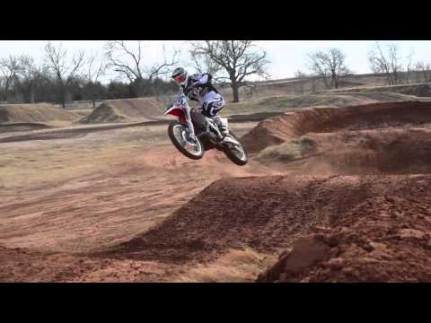 Jimmy Albertson Training