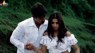 Bhumika Scenes Back to Back | Swagatam Telugu Movie Scenes | Sri Balaji Video - SRIBALAJIMOVIES