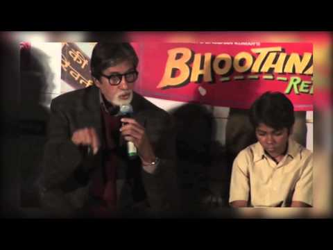 Bhoothnath RETURNS Official Trailer ft Amitabh Bachchan