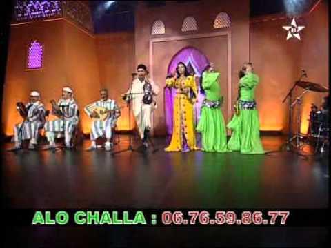 Khenifra challa