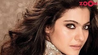 Kajol Is Yet To Give Ajay Her Nod For The Upcoming Film 'Taanaji The Unsung Warrior' - ZOOMDEKHO