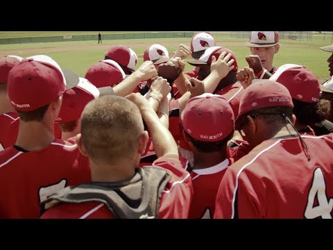 Dreams of the MLB Draft - JustBats.com Production Video