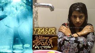 Welcome Zindagi Teaser | Srinivasa Kalyan | Khushboo Poddar | Shallu - Lakshman | Shree Sai - IGTELUGU