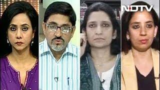 रणनीति : बच्चियों के बलात्करियों को फांसी हो? - NDTVINDIA