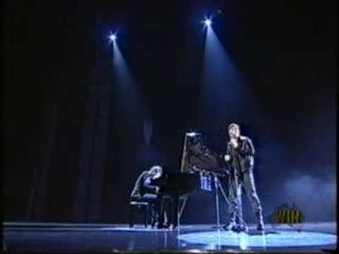 Darren Hayes - Lost Without You (ARIA 2003)
