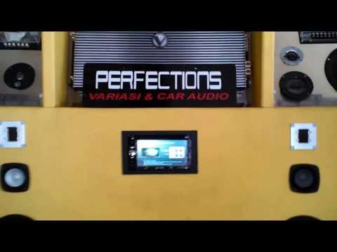 KKH - Cars - Perfections Car Salon #4 - Audio - Kupang Klub House