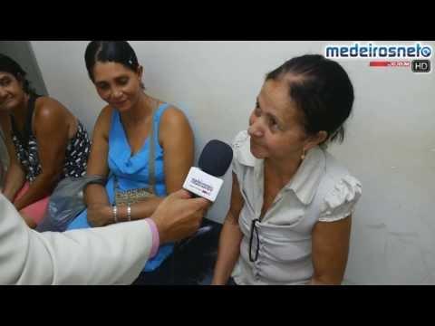 Medeiros Neto recebe mais duas médicas cubanas pelo programa mais médicos