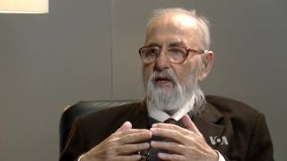 Yazidi Leader Fears Community Will Never Recover - VOAVIDEO