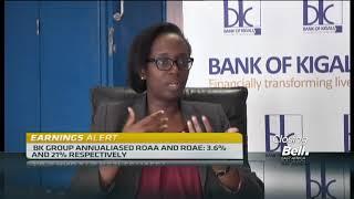 BK Group Plc sees profits rise - ABNDIGITAL
