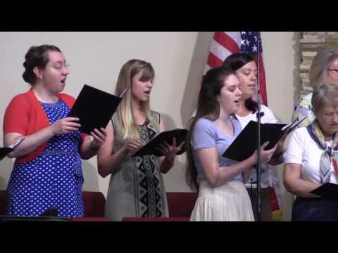 This is the Day the Lord has Made - Lighthouse Baptist Church Choir
