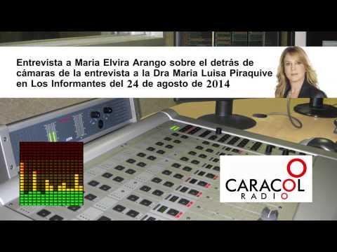 Periodismo imparcial y mermelado conversan sobre Piraquive