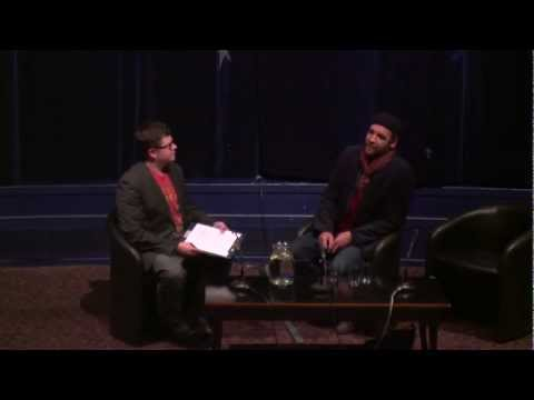 Glasgow Film Festival 2013: Game of Thrones - Q&A with Rory McCann part 1
