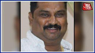 Shootout At Mumbai's Kandivali; Shiv Sena Leader Sachin Sawant Killed - AAJTAKTV
