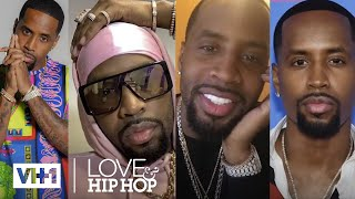 Find Safaree A Lady | Love & Hip Hop: New York - VH1