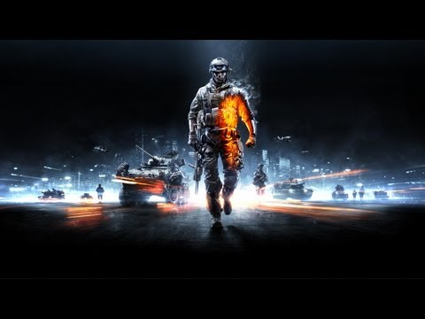 Battlefield 3 - &quot;My Life&quot; Trailer (Actual Game Footage)