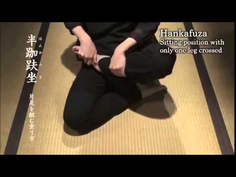 How to do Zen Meditation
