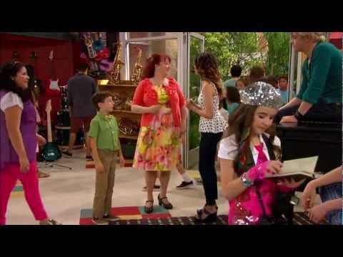 Austin & Ally - Parents & Punishments Sneak Peek