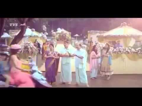 Tvs Scooty Pep Plus Anushka New AD 2013 ~ Wedding