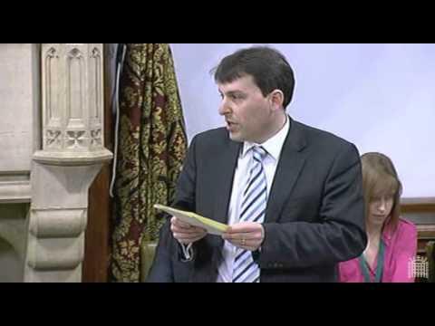John Glen MP: The Future of the A303