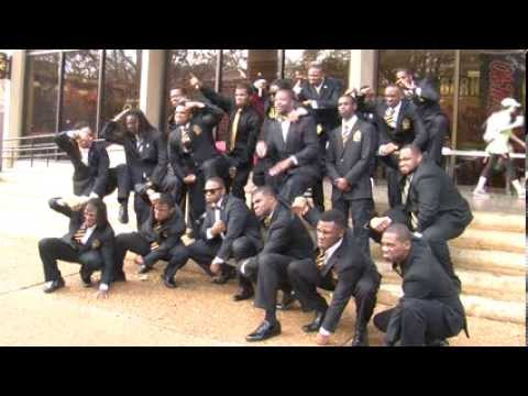 Alpha Phi Alpha Celebrates Founders Day