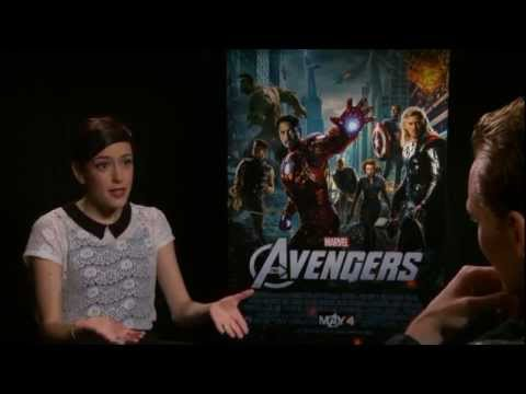 Big Fun Movies - Interview with Tom Hiddleston (The Avengers)