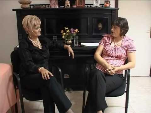 Viata in Armonie cu NICULINA GHEORGHITA.PSIHO-TERAPEUT LA 1 TV NEAMT(3iulie2010) partea 1