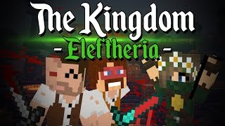 Thumbnail van The Kingdom - #5 - GIJZELING OP ATLA!! - Eleftheria