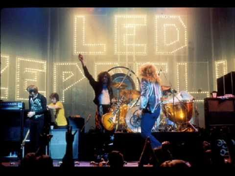 Led Zeppelin: Trampled Underfoot- Live 1975