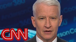 Cooper dissects Trump's reaction to Saudi investigation - CNN