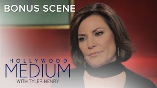 Luann de Lesseps Should Try to Find Love in France?! | Hollywood Medium with Tyler Henry | E! - EENTERTAINMENT