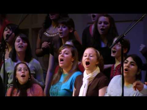 OneVoice Gospel Choir