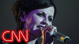 Cranberries singer Dolores O'Riordan dies at age 46 - CNN