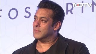 Salman Khan Was Competing With Aamir Khan Right From The Start - NDTV