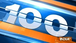 India TV News: News 100 | September 1, 2014 | 6:30 AM - INDIATV