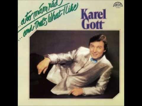 Karel Gott - Nedokončená