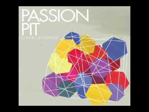Sleepy Head- Passion Pit