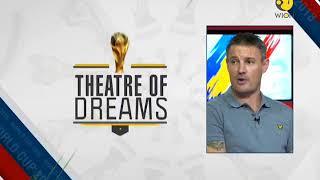 Theatre of Dreams: England kick-start World Cup campaign against minnows Tunisia - ZEENEWS