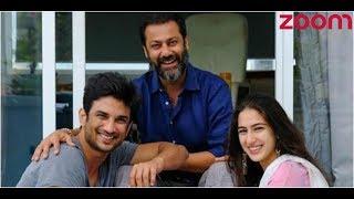 Sushant And Sara Ali Khan's 'Kedarnath' In Trouble Once Again? | Bollywood News - ZOOMDEKHO