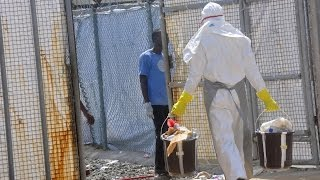 Ebola Outbreak Slowing in Liberia, Says WHO - WSJDIGITALNETWORK