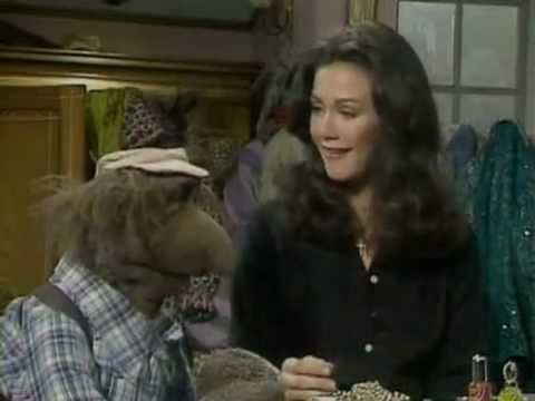 The Muppet Show - S4 E19 P2/3 - Lynda Carter