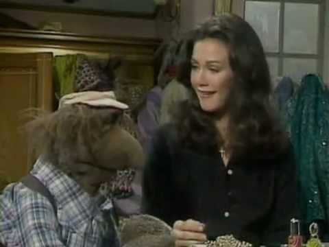 The Muppet Show - S4 E19 P2/3 - Lynda Carter