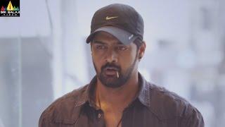 Bham Bolenath Movie Scenes | Naveen Chandra Snatching Ring | Sri Balaji Video - SRIBALAJIMOVIES