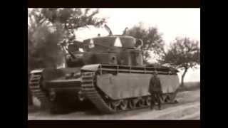 Советские многобашенные монстры .Soviets prototype tanks